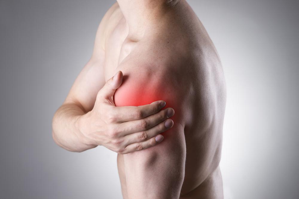 Shoulder Pain - chiropractic treatment