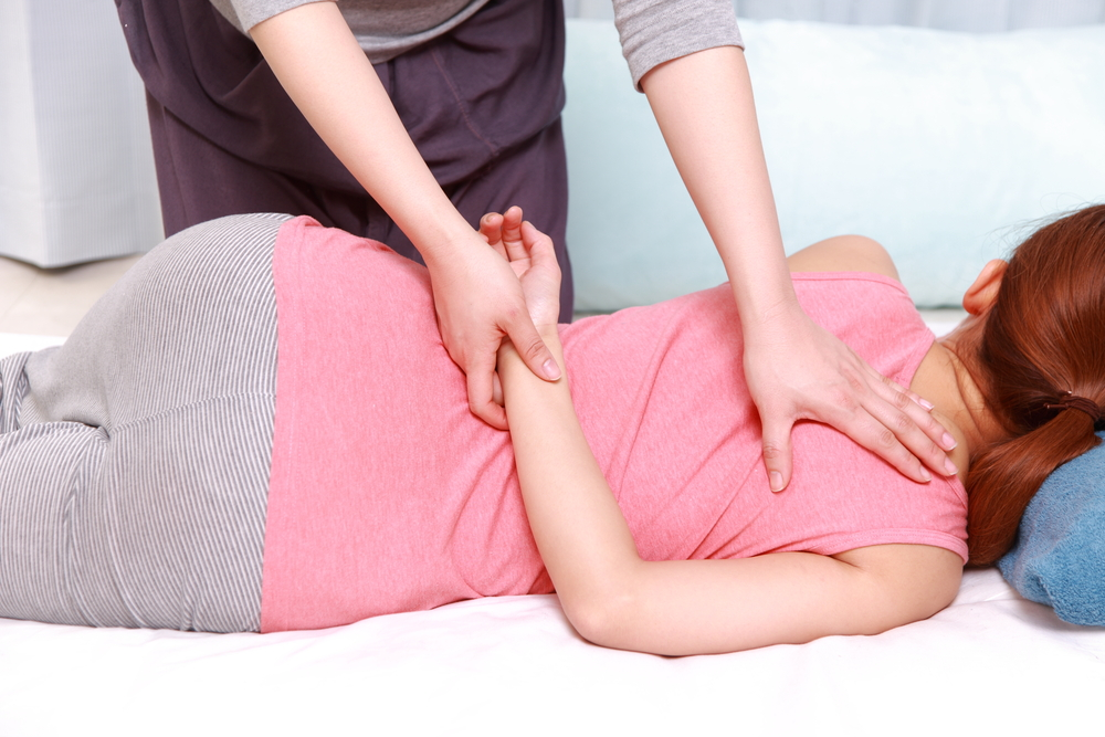 Chiropractor Treatment