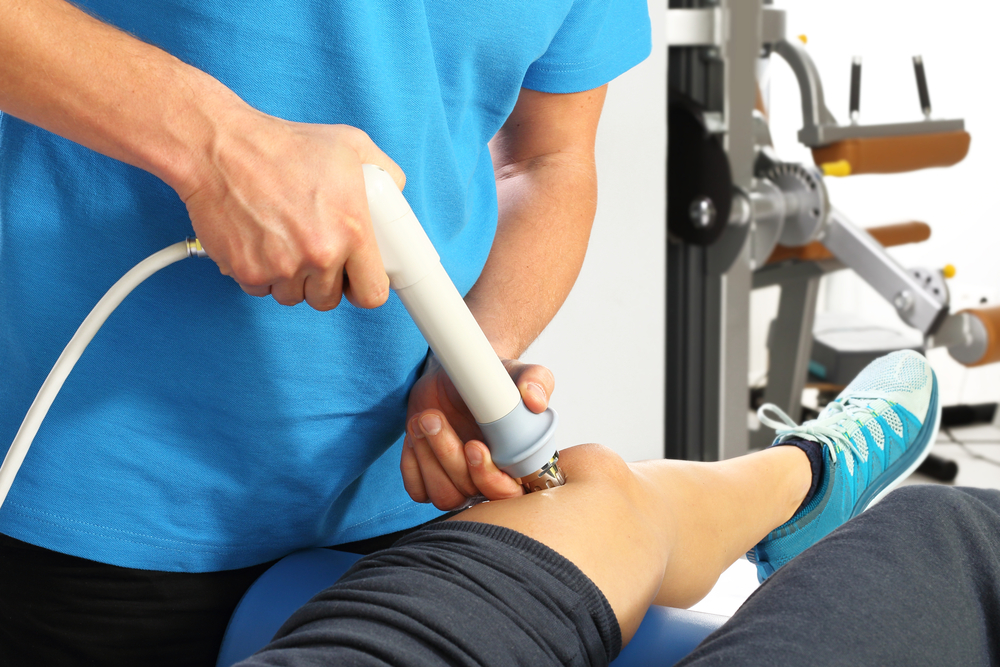 Laser Therapy & Chiropractic
