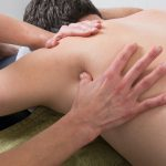 Massage Therapy Treatment