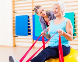 What Is Active Rehabilitation?