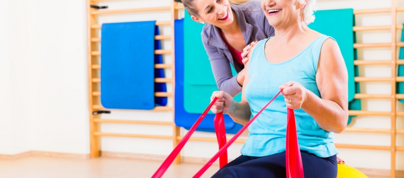 Physiotherapy Exercises You Can Do At Home