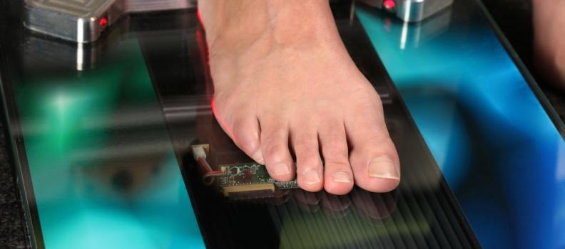 How Do Custom Orthotics Help your Feet