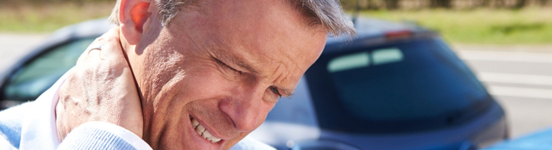 Pains, Symptoms, and Treatment After a Car Crash