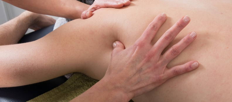 What Conditions Can Massage Therapy Treat