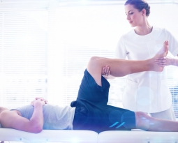 What Can I Expect At The First Physiotherapy Appointment?